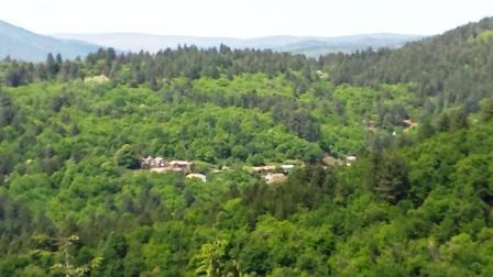 Hameau Plaveysset