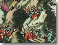 Gite Catagnere en Cévennes - L'histoire des Camisards
