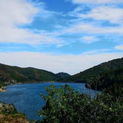 Lac Villefort @ Gite Castaganere en Cévennes