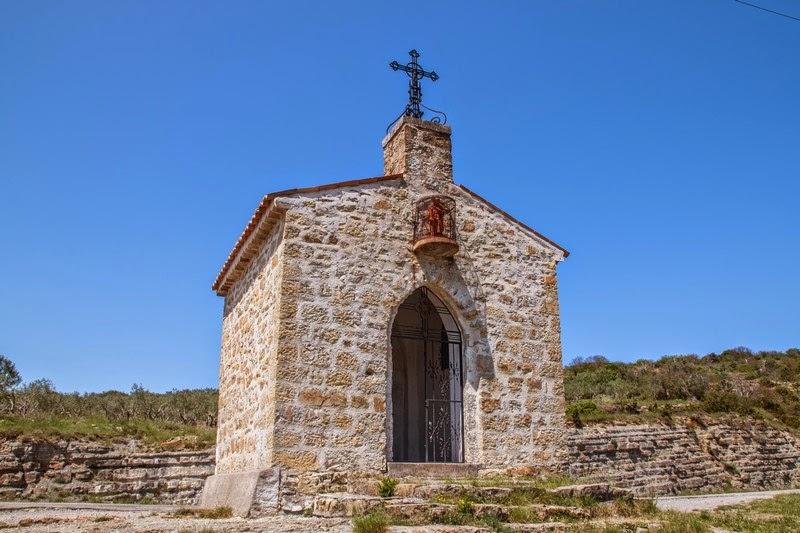 Chapelle Sainte Philomène, Chassagne