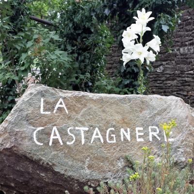 Arrivee au gîte Castagnère 4* en Cévennes