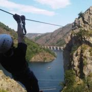 Via ferrata Villefort
